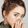 韩国女团最爱的Girl Crush风妆容