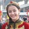 迪丽热巴10年旧照曝光 热巴新疆