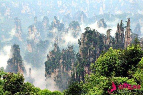3月湖南旅游去哪些地方好 湖南旅游地点路线