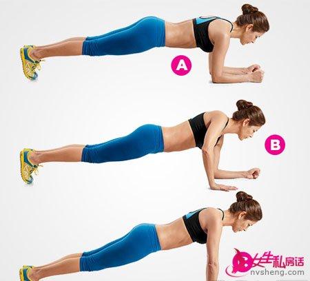 不喜欢户外运动?4种瘦身运动在家做更好