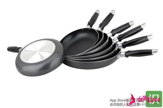 厨具怎么清洁 6种材质厨具的清洁方法