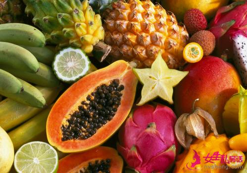 春季减肥的6个妙招 你都get了吗?(3)