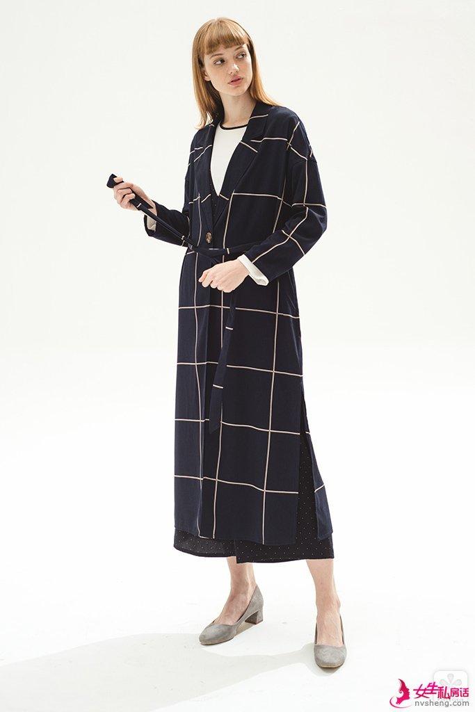 女人相亲穿什么 清新又充满女人味的穿搭(3)
