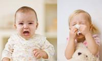 宝宝有过敏性鼻炎怎么办 宝宝过