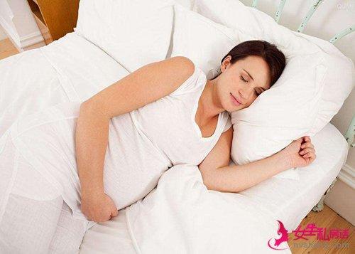 子宫动脉血高对孩子影响怀孕