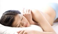 睡觉流口水 要警惕五种病
