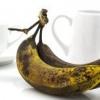 香蕉长斑别扔 长斑香蕉不得了的