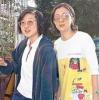 成龙私生女吴卓林二度报警抓母