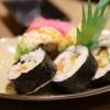 10种寿司的自制方法 清明踏青野