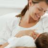 产后涨奶怎么办?7个方法缓解涨奶