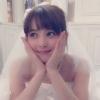 佐佐木希要结婚了!唯美婚纱画报