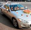 fashion!2017年最流行的婚车趋