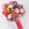 6种气质的新娘手捧花介绍 5月新
