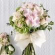 6种气质的新娘手捧花介绍 5月新娘get!