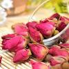 喝玫瑰花茶有什么好处 玫瑰花茶