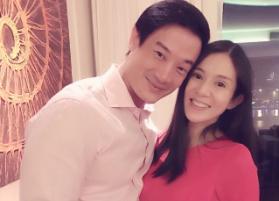 42岁杨采妮产下双胞胎 表示:承