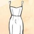 怎么挑到合适的婚纱 婚纱的基本款式介绍