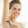刮腋毛会得乳腺癌?关于脱毛的那