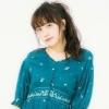 软妹子夏天必备的日系风连衣裙