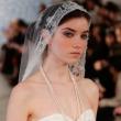 新娘造型怎么能少头纱 5种头纱介绍