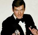 """""""邦德""""罗杰·摩尔去世 是演007系列最多的一位"""