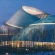 国内最美的5座博物馆等你去看