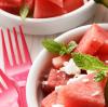吃西瓜解暑 孕妈能吃西瓜吗?