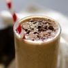 自制咖啡思慕雪早餐 开启元气满
