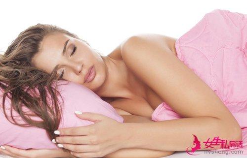 睡觉太久会怎样?可能导致不孕