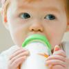 妈妈必看:哪些牛奶适合宝宝喝?