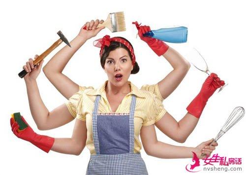 如何让老公帮忙做家务?人妻快学这5招