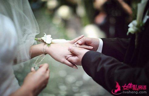 订婚戒指和结婚戒指的区别 购买戒指要分清