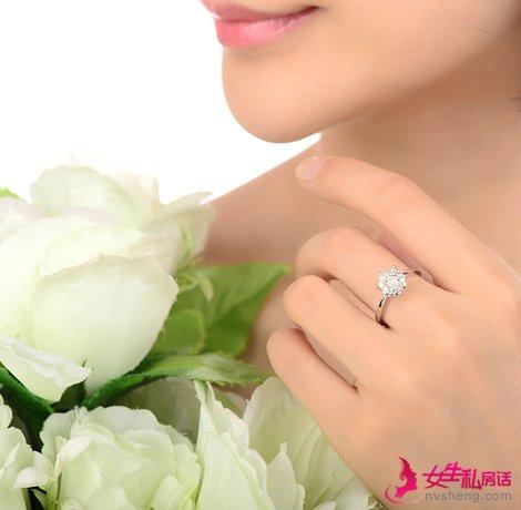 怎么让铂金结婚戒指耐久焕新