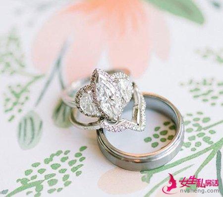 婚戒怎么选 推荐十二种古董风格的婚戒