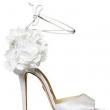 想当完美新娘?这些好看的婚鞋一定要买