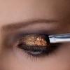 女生单眼皮化妆技巧 只需四步就