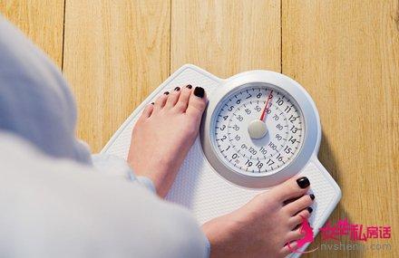快速减肥小妙招 每天让你偷偷瘦