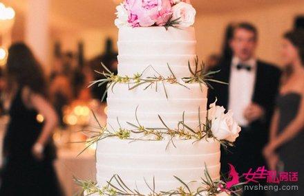 婚礼什么时候切蛋糕最好 这些礼仪要懂