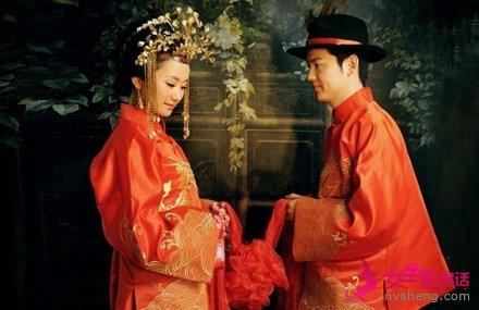 订婚风俗大揭密 盘点不一样的婚俗礼仪