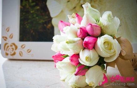最新婚礼用花 结婚常见的主花与陪衬花朵