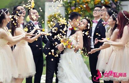 婚礼跟拍的七大技巧以及需要注意的地方