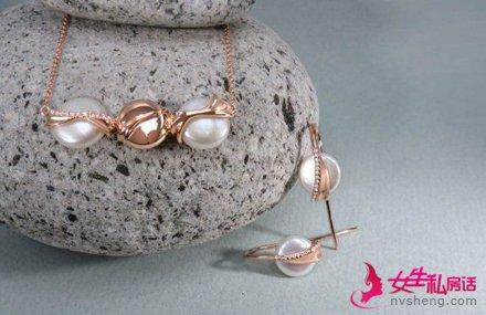 钻石选购技巧 新娘选购珠宝要注意的几点