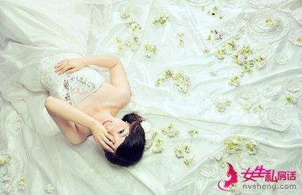 如何定制婚纱 新娘定制婚纱注意事项