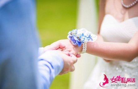 新娘手腕花的讲究 婚礼手腕花的注意事项