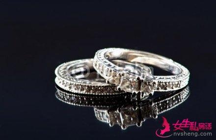 不同宗教的订婚戒指风俗 你知道吗