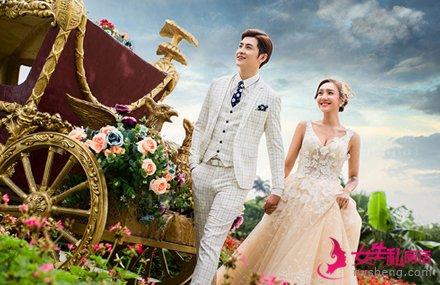 什么季节拍婚纱照最好 拍婚纱照的最佳时间