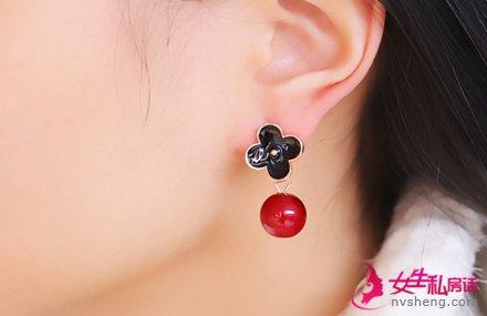 时尚新娘耳环推荐 新娘耳环的挑选技巧