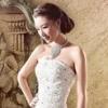 新娘婚纱款式介绍 不同体型的挑