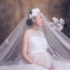 孕妇拍婚纱照能化妆吗 拍婚纱照