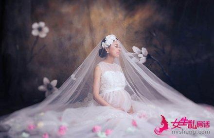 孕妇拍婚纱照能化妆吗 拍婚纱照要注意什么